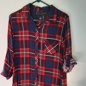 Polly & Esther Ladies Shirt